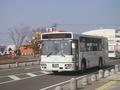 鹿児島交通1550号車(元大阪市バス 《住吉》70-0072)