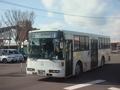鹿児島交通1195号車(元小田急バス)