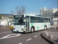 鹿児島交通1419号車(元京阪バス A-3746)