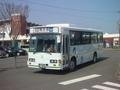 鹿児島交通1031号車