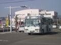 鹿児島交通1440号車(元京王バス)