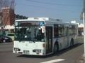 鹿児島交通1860号車(元都営バス)