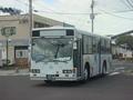 鹿児島交通1028号車(元国際興業バス)