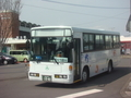 鹿児島交通1040号車
