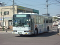 鹿児島交通1388号車(元神奈川中央交通)