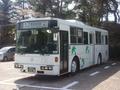 鹿児島交通1236号車(元西武バス)
