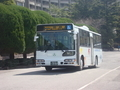 鹿児島交通1997号車(元京成バス)