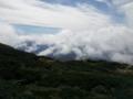 山頂・標高1729mより