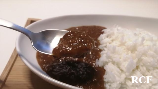 3種の挽肉の旨み キーマカレー