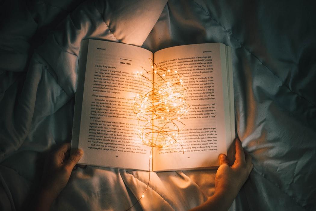 読書習慣化のStep1:読書のメリットを理解する