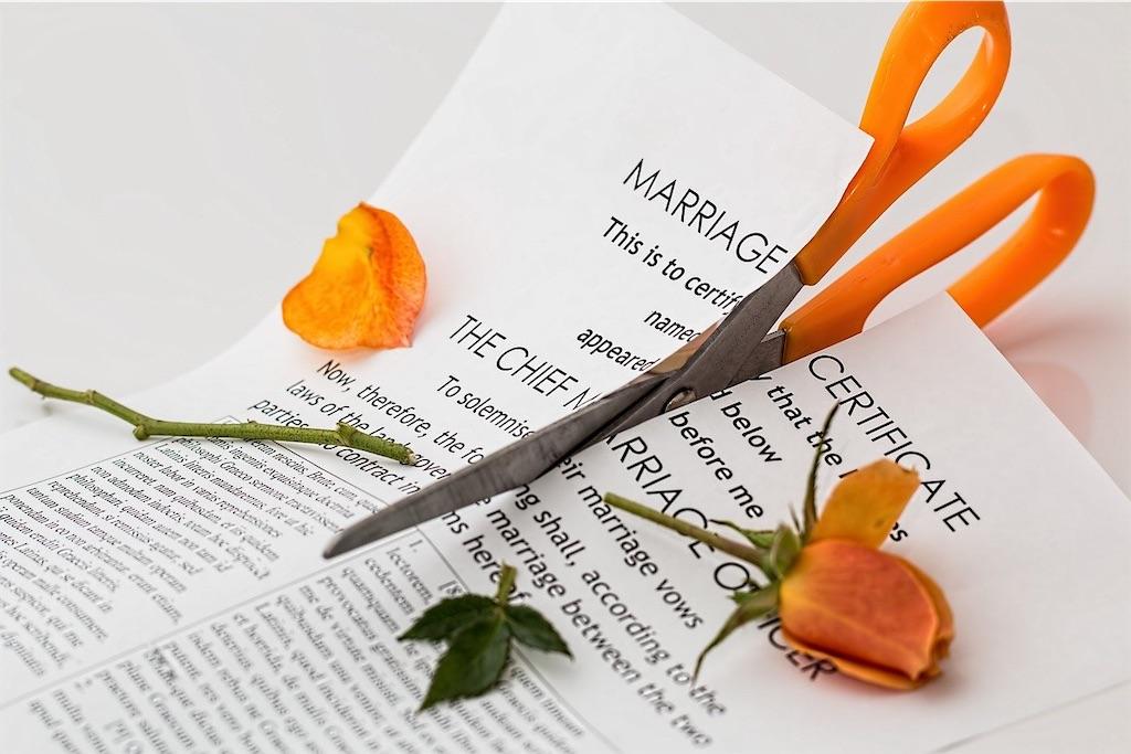 結婚後のお金のトラブル