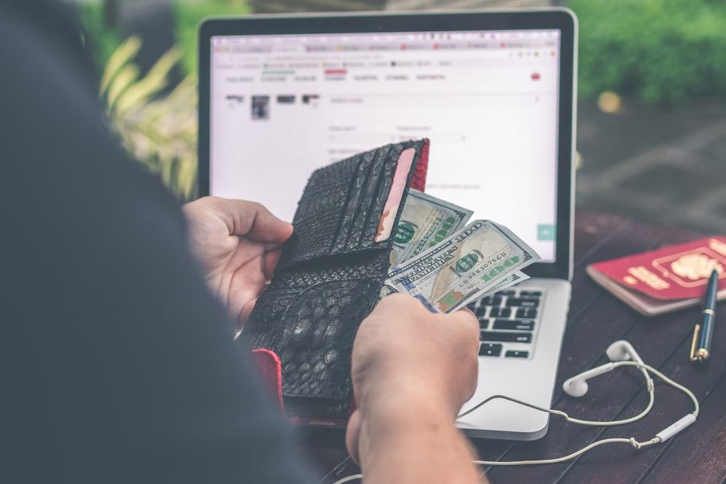 お金の貯め方① 収入の10分の1を貯金せよ