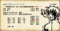 [ゴールデンロア]黄金暦103年 9月