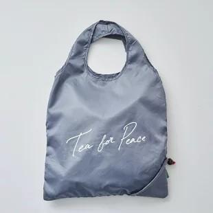 ティーフォーピースバッグ グレー