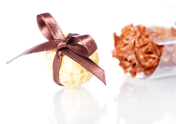 チョコレート菓子