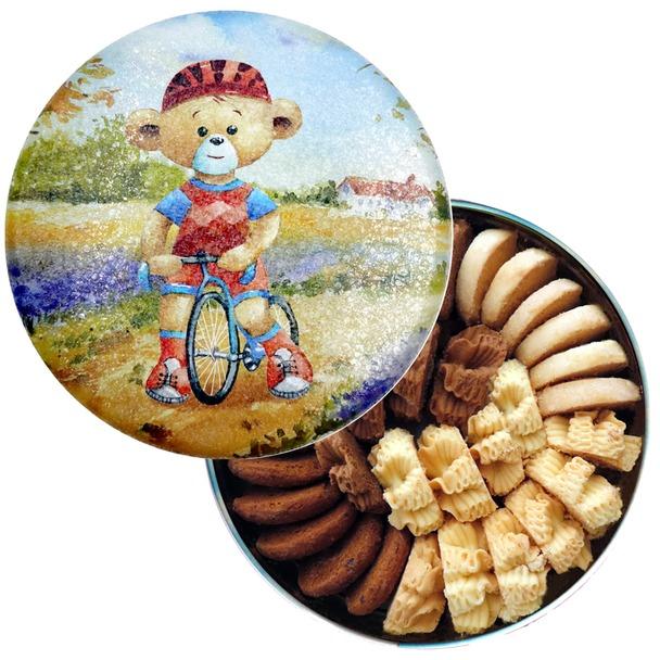 クッキー詰合せ4種