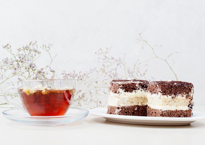 《お菓子とデザイン》シーキューブのホワイトデー2021、小花柄が可愛い焼きティラミスパッケージなど3選
