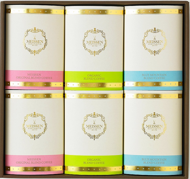 ドリップバッグコーヒーセット COFFEE GIFT5000
