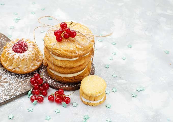 《お菓子とデザイン》パティスリー クグラパン【贈り物】、手描き風のうさぎやクグロフが可愛いクッキーパッケージなど3選