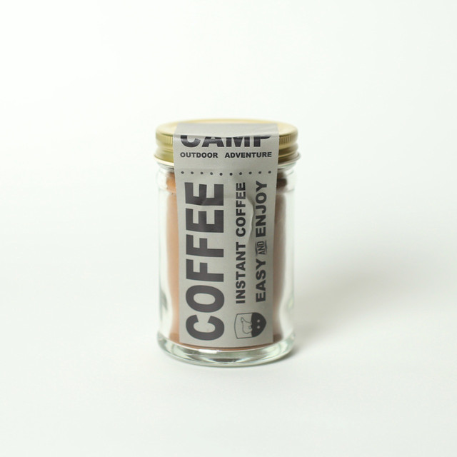『簡単&楽しい』インスタントコーヒー