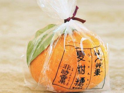 夏柑糖3個入