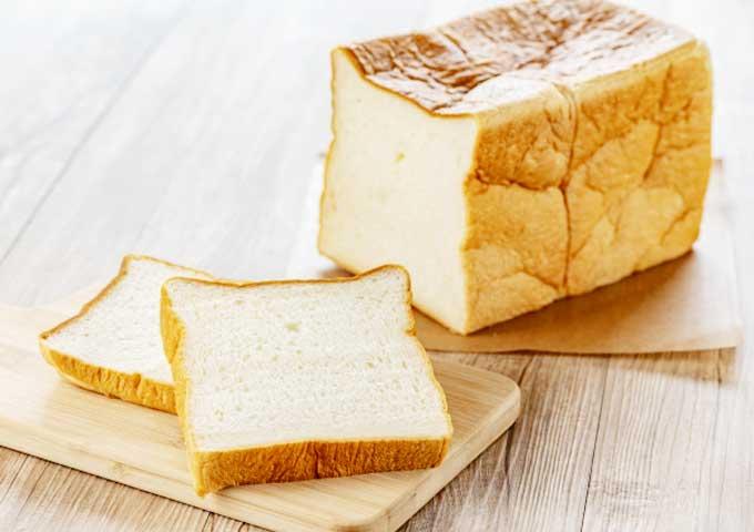 《パンとデザイン》グランマーブル【贈り物】、鮮やかなオレンジ色が目を引くデニッシュ食パンパッケージなど3選