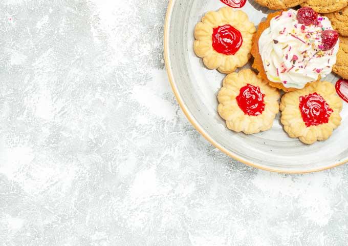 お菓子とデザイン》フィーカ【贈り物に】、北欧デザインがキュートなクッキーパッケージなど3選