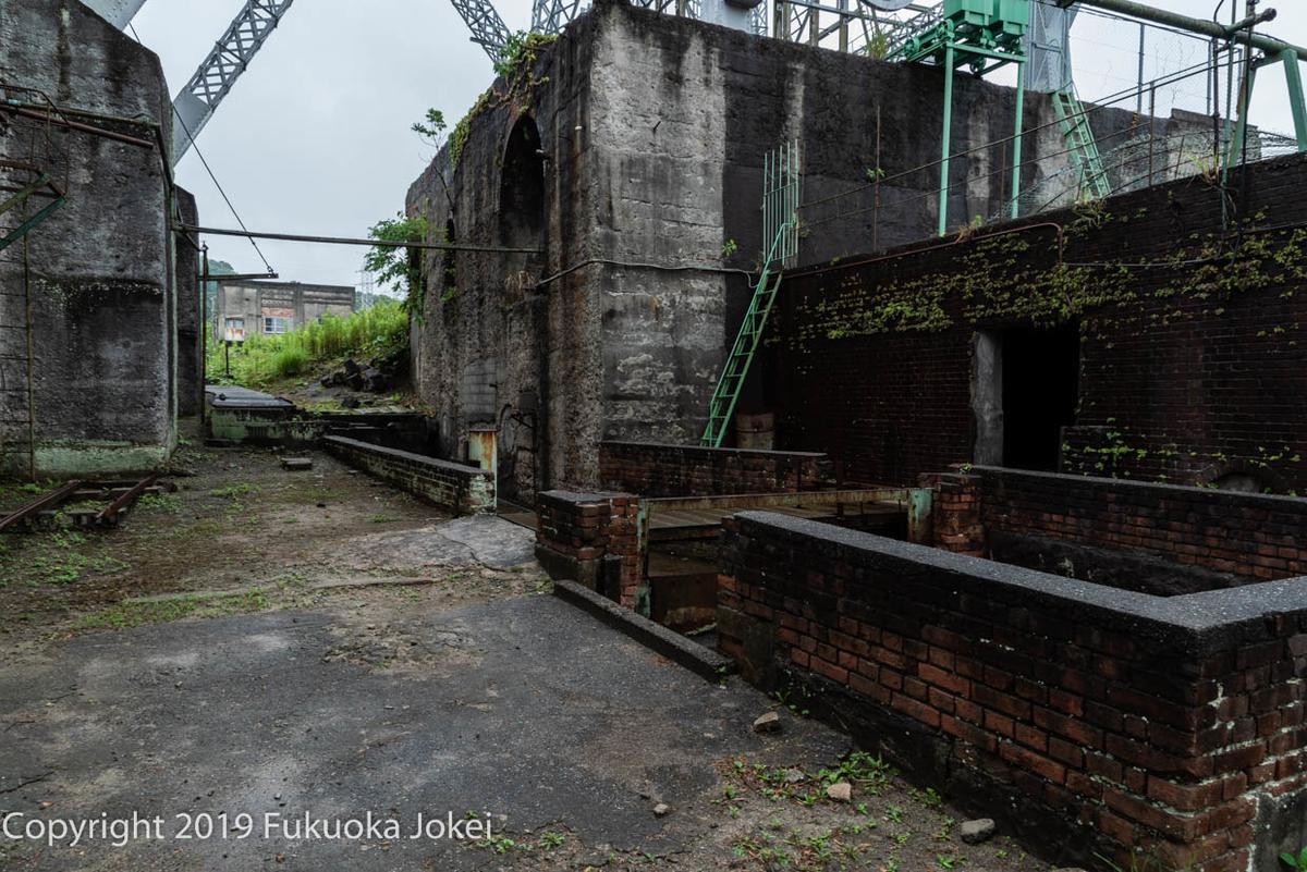 九州レトロ写真 万田坑の画像