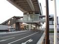 見沼代親水公園駅遠景[080729]