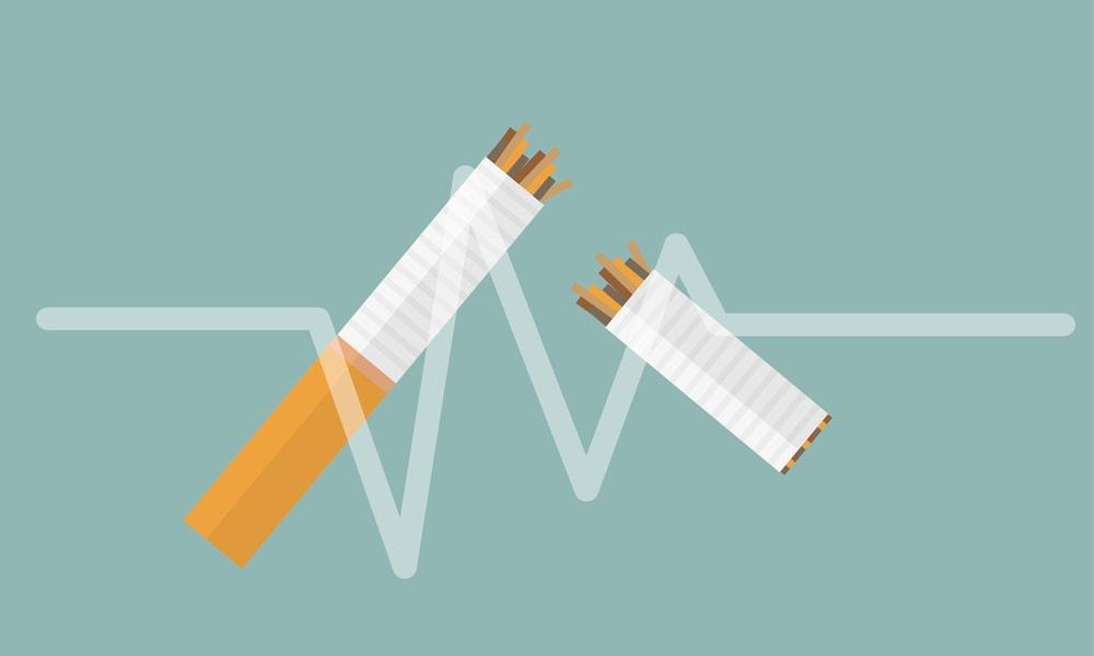 禁煙,メリット,陸マイラークエスト