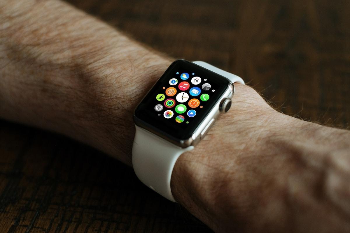 walking,applewatch,airpods,ダイエット,陸マイラークエスト