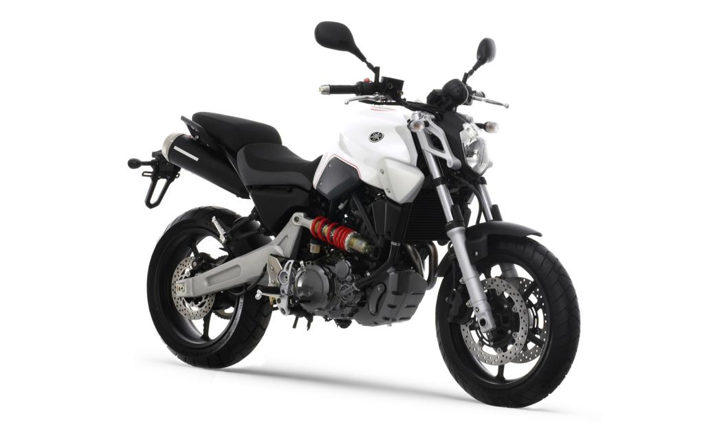 MT-03(660cc) 2006-2013