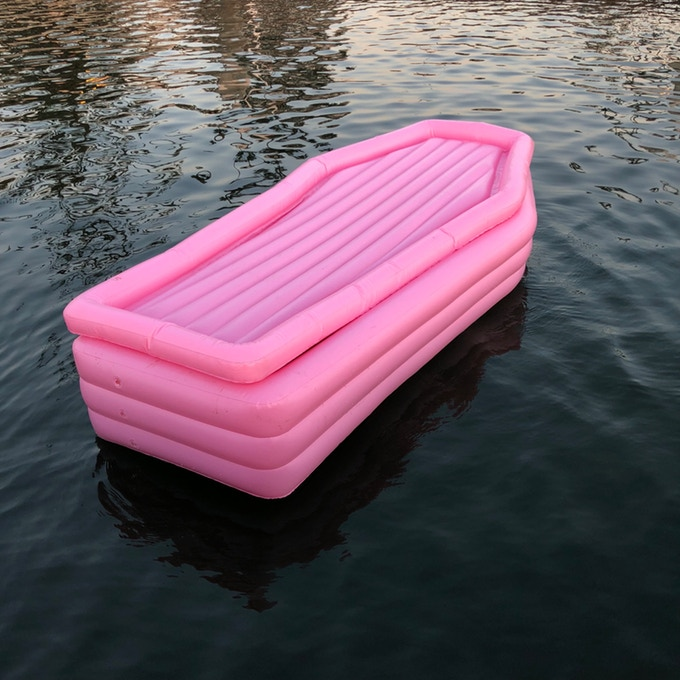 Pom Pom Floats