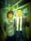 小野さんとスタバで。