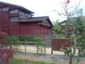 江戸村の展示物