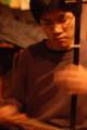 [Yoshida Yuki]カナリヤ @高円寺円盤 2008/11/26