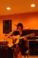 透明ロボさん 四谷区民センター 2008/12/27
