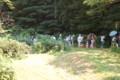 小石川植物園 2010/07/24