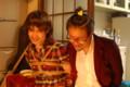 ハロウィンパーティ 東大前 2010/11/02