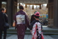 七五三 三島大社 2010/11/15