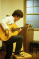 [hyogen]表現(hyogen) 「文の音」根津教会 2011/06/04