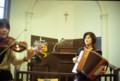 [tricolor]tricolor 「文の音」根津教会 2011/06/04