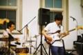 [cero]cero 根津教会 2011/08/20