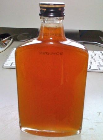 紅茶抽出飽和砂糖水溶液 紅茶抽出飽和砂糖水溶液  個別「紅茶抽出飽和砂糖水溶液」の写真、画像、動