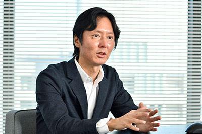 マイクロソフトコーポレーション パートナー事業本部 戦略パートナー本部 部長 香坂 聡 氏