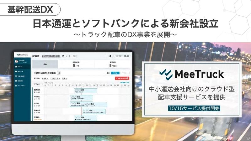 SoftBank World 2020  今井講演4