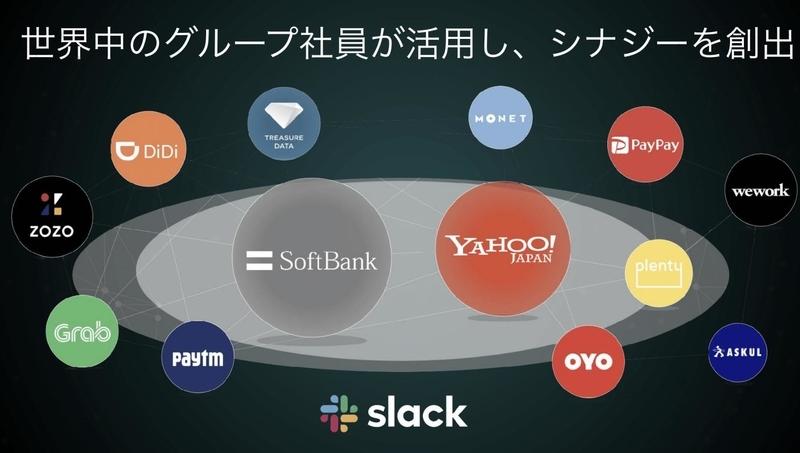 SoftBank World 2020  宮内講演4