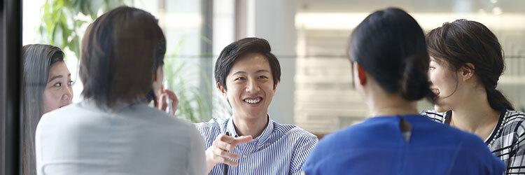 中小企業の社内コミュニケーション。課題を感じる声が多数。