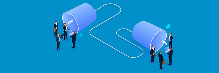 現場の困りごとは「コミュニケーション」で解決!最適なワークスタイルの実現方法
