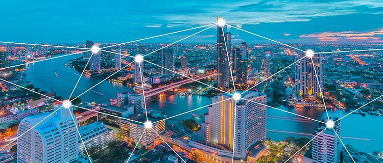 """""""日経BP総研とソフトバンク特別セミナー Enterprise IT Infrastructure 2020 レビュー ~ネットワークプラットフォーム~"""""""